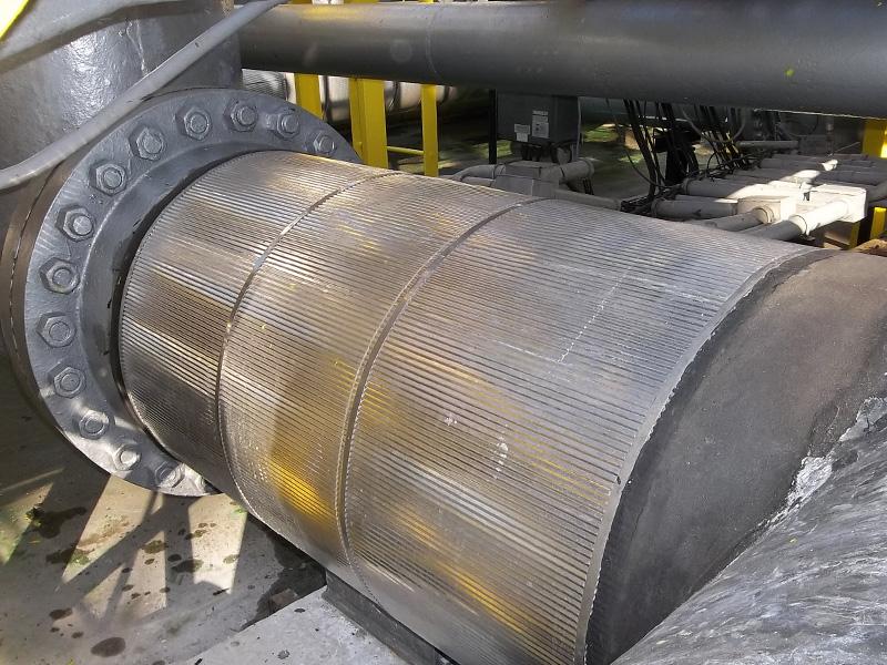 Bodemeier rea de atua o manuten o industrial for Isolamento termico alta temperatura